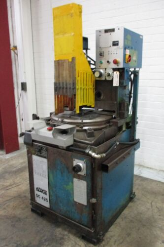 ADIGE Fully-Automatic Cold Saw - Used - AM17344