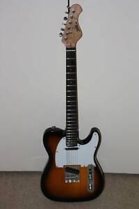 Telecaster guitar copy