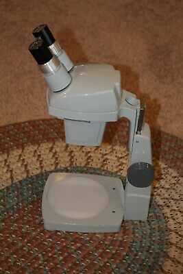 Reconditioned Bausch Lomb Stereo Zoom Microscope..20x