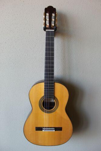 Brand New Francisco Navarro Grand Concert Torres Model Classical Guitar