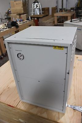 Peak Scientific  Nitrogen Generator Ng10la 230v