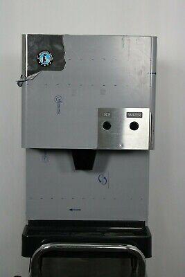 Ding Dent Hoshizaki Dcm-270bah Air Cooled Ice Maker Water Dispenser