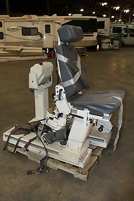 Biodex 830 System 3 Single Chair Physical Therapy W Biodex 830-110