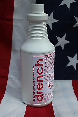 Drench Class A Fire Fighting Additive Case Of 12