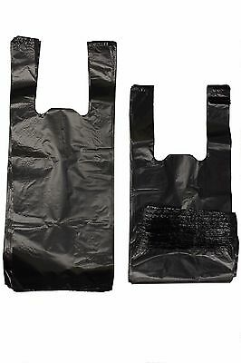 500 DOG DOGGIE PICKUP POOP CLEAN UP WASTE BAGS / EZ - TIE HANDLES MADE IN USA