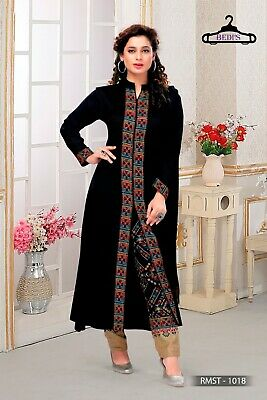 Readymade Ladies pakistani kameez and trouser pant suit Indian eid collection