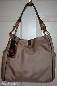 Jpk Paris 75 Madison Nylon Shoulder Bag 88