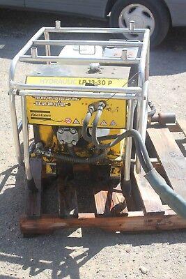 Atlas Copco Hydraulic Power Supply Lp 13-30 P