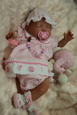REALISTIC REBORN BABY DOLLS 7LB CHILD SAFE PLUS LOVELY BOX OPENING SUNBEAMBABIES