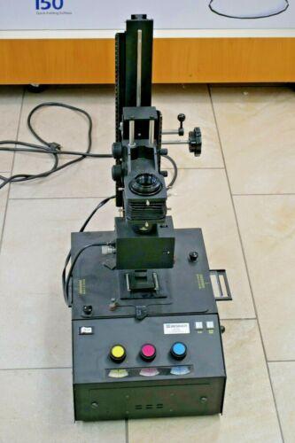 Besler model 4102 Dual mode slide copier with cover