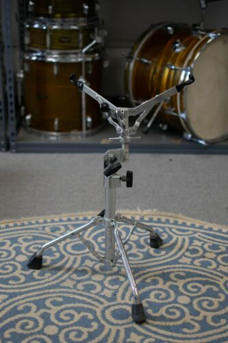 1970s Ludwig Hercules Vistalite Snare Drum Stand