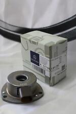 Reparatursatz Nockenwellenmagnet Ölstoppkabel OM 271 Original Mercedes-Benz NEU