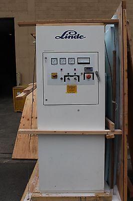Linde Liquid Nitrogen Generator Lubrisol 69-90-75 4000hr