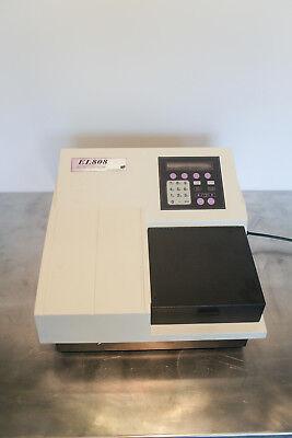 Biotek El808 Ultra Microplate Reader Bio-tek El-808