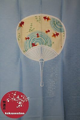 Noren Japanese Sensu Abanico Tradicional Cuntas Iompail Made IN Japan Ιαπωνια