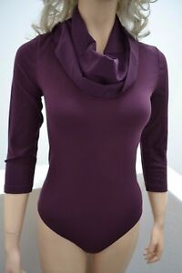 WOLFORD-Sandra-Sringbody-Bodysuit-Small-purple-night