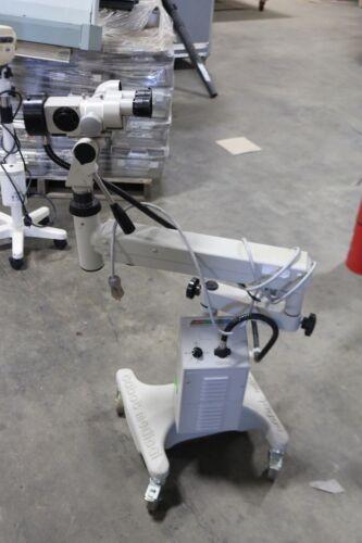 Circon Cabot Colposcope MM-6000