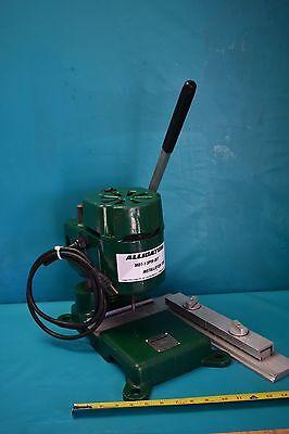 USED ALLIGATOR MDT-1 SPIN-SET INSTALLATION TOOL