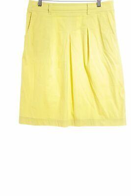 lb Casual-Look Damen Gr. DE 42 Rock Skirt Plaid Skirt (Gelb Plaid Rock)