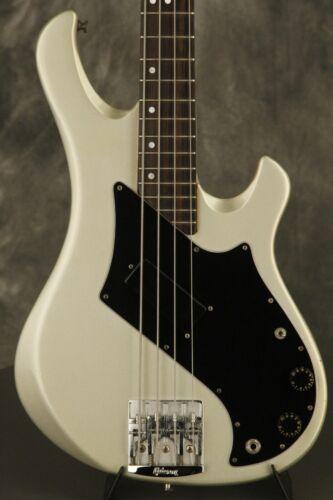 1981 Gibson VICTORY BASS Standard SILVER!!!