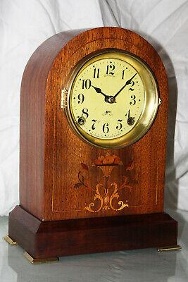SETH THOMAS Mantel Antique Clock c/1913 Model ~PROSPECT No.2 - Totally Restored
