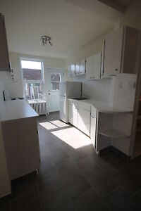 Spacious 5.5 available September - NDG - VENDOME - DECARIE
