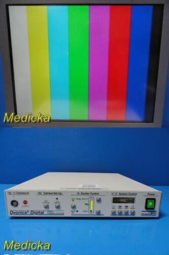 Smith & Nephew Dyonics 7204562 Digital Video Camera System W/ Power Cord ~ 20501