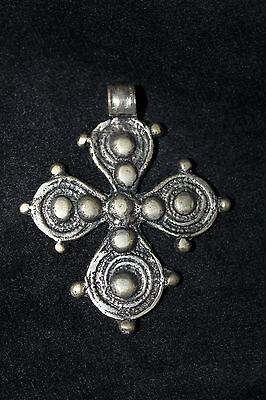 Cross Pendant Ethiopia Jewelry Gioielli Etiopia Kreuz Anhänger Äthiopien Schmuck