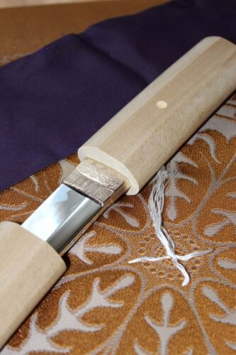 "Japanese Replicated Tanto Sword, Dagger: Yakuza style:10.75"""