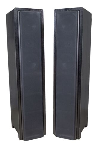 Dunlavy Audio Labs SC-III A Speakers Signature Collection Monitors Hi-Fi #8033