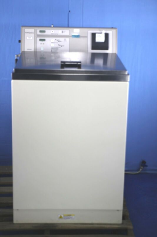 HLD Systems 540 Cenorin Washer Pasteurizer with Heater - Warranty