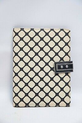 Open Binder Franklin Covey Classic Browncream