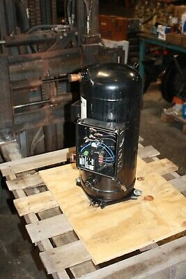 Copeland Zpd181kce-ted-950 Scroll Compressor 15 Ton