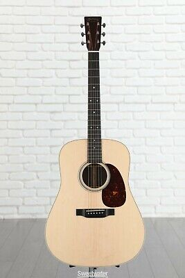 2020 Martin D-16E Rosewood Guitar, Excellent Condition