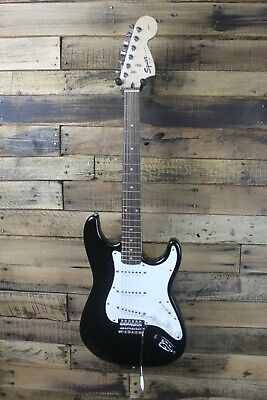 Squier by Fender Affinity Strat Electric Guitar  - USED #R3403