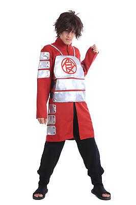 - Choji Akimichi Cosplay Kostüm