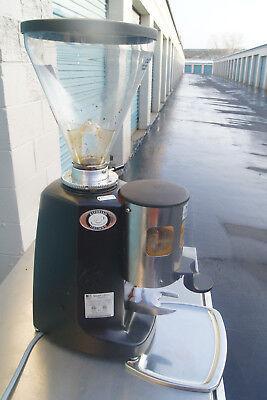 Astoria Mazzer Super Jolly E - Commercial Espresso Grinder