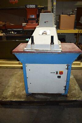 Usm Clicker Press 20 X 40 Table