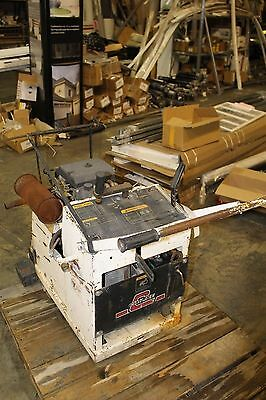 Walkbehind  Concrete Saw Kohler Engine Cimline