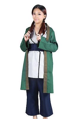 Tsunade Cosplay Kostüm (Naruto shippuden Cosplay Costume Fifth Hokage Tsunade Kimono 1st Ver Set)