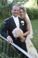 Forfait Photo & Video pour mariage