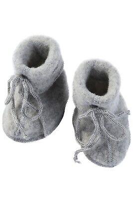 ENGEL Booties MERINO WOOL baby newborn organic fleece bootees socks leg warmers - Engel Bootie