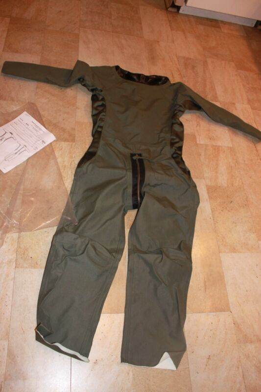 Military,Anti Exposure Coverall, Large Short,Switlik