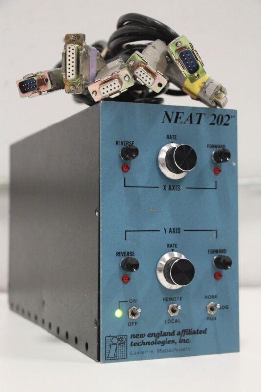 New England Affiliated Tech Neat 202 2-Axis Translator