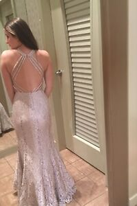 BRAND NEW PROM DRESS - TRYING TO SELL ASAP- URGENT