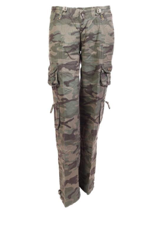 Womens Cargo Trousers | eBay - photo#11