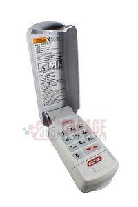 Genie Keypad Remotes Amp Transmitters Ebay