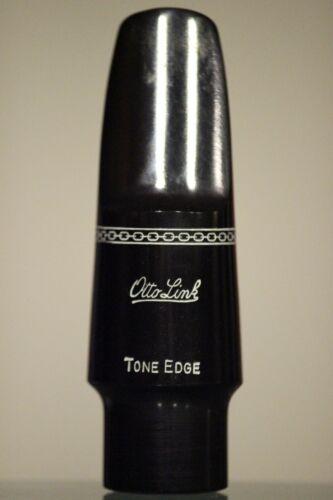 Otto Link Florida Straight Sig 5* alto saxophone mouthpiece