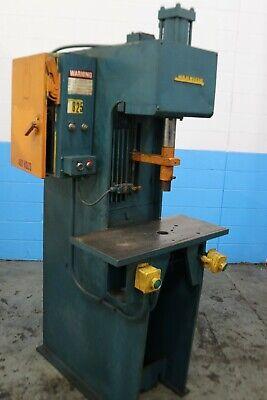 8 Ton Hannifin C Frame Hydraulic Press Yoder 73454