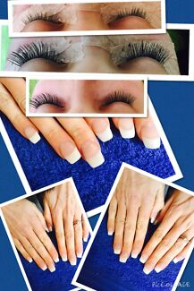 Lash extensions $65 Quinns Rocks Wanneroo Area Preview